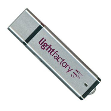 4Gb USB Security Device