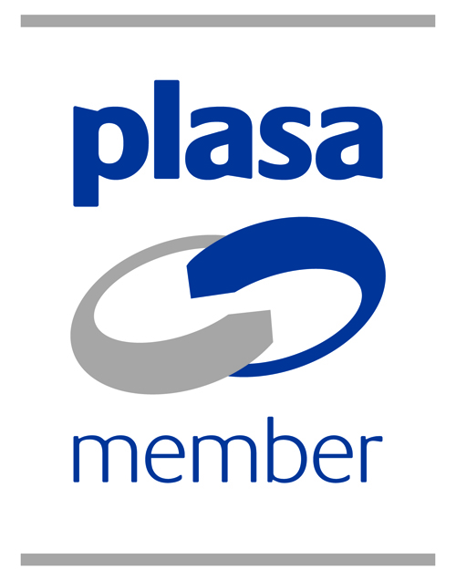 PLASA - Professional Lighting and Sound Association